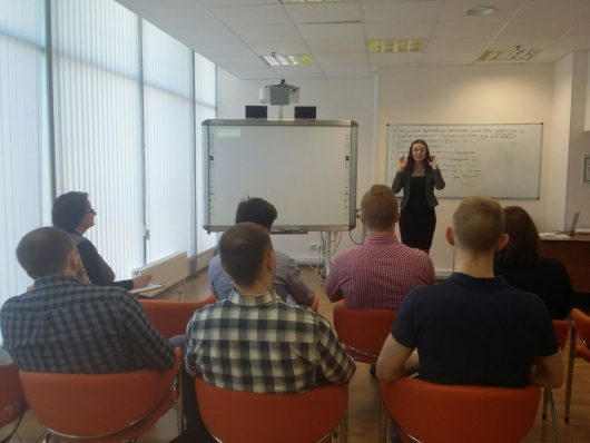 Управление персоналом и делегирование